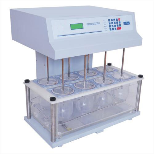 Pharmaceutical Lab Instruments
