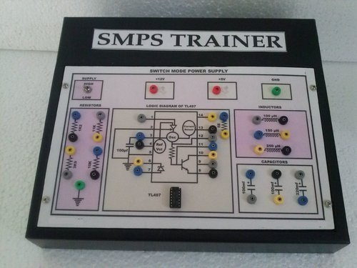 Electrical and Electronics Lab Trainers